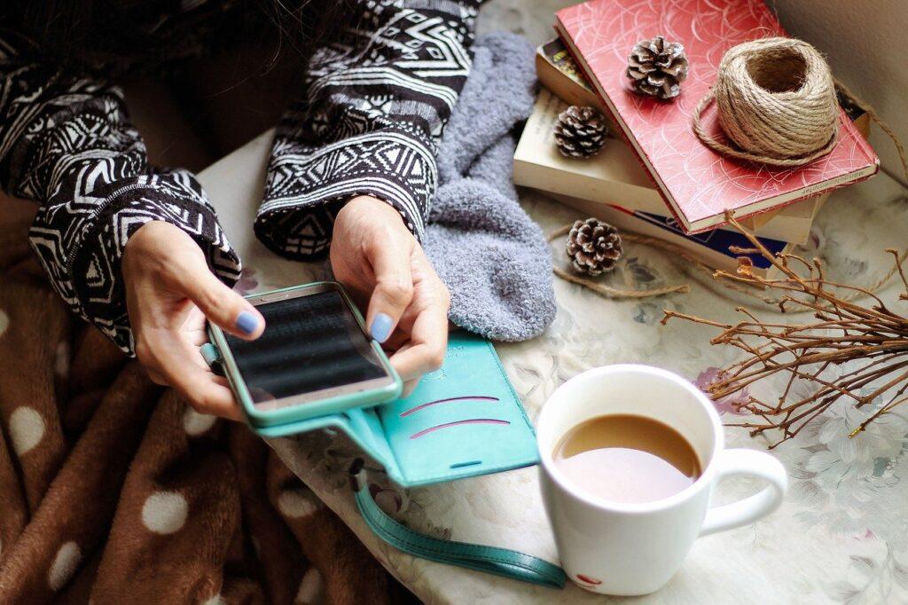 social media, smartphone, mobile